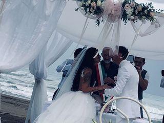 Le nozze di Ornella e Daniele 1