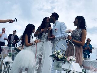 Le nozze di Ornella e Daniele 2