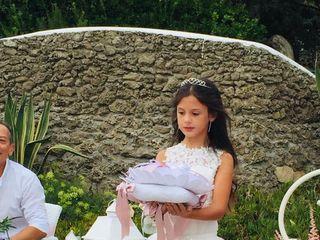 Le nozze di Ornella e Daniele 3