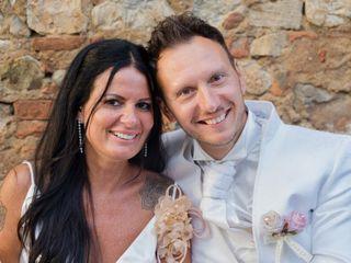 Le nozze di Ornella e Daniele