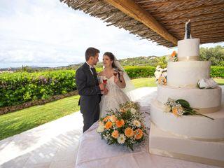 Le nozze di Chiara e Ciprian 3