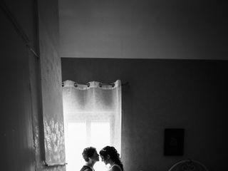 Le nozze di Emanuela e Paolo 1