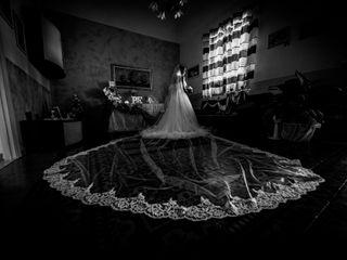 Le nozze di Emanuela e Paolo 2