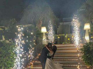 Le nozze di Umberto e Lucia 1