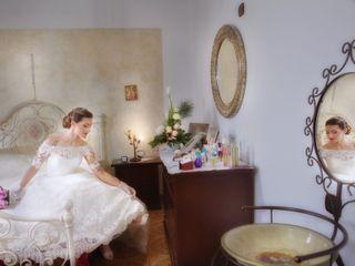 Le nozze di Andrea e Vincenzo 2