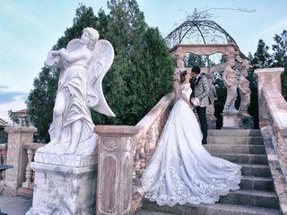 Le nozze di Andrea e Vincenzo 3