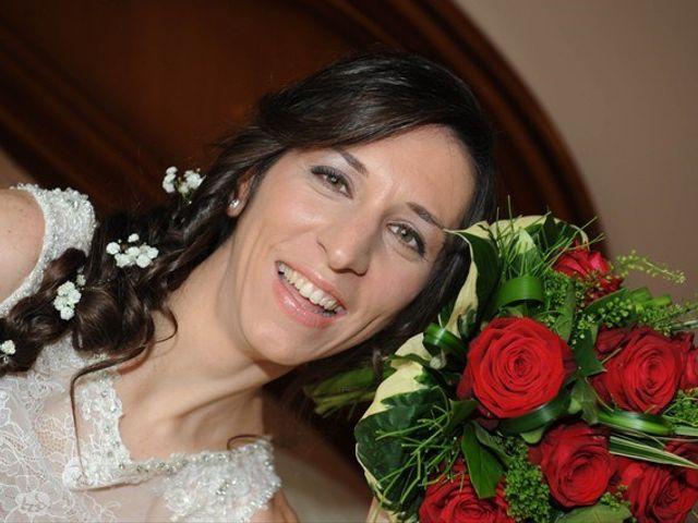 Il matrimonio di Stefano e Sara a Castelvetro di Modena, Modena 1