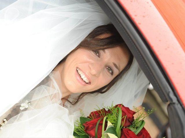Il matrimonio di Stefano e Sara a Castelvetro di Modena, Modena 2
