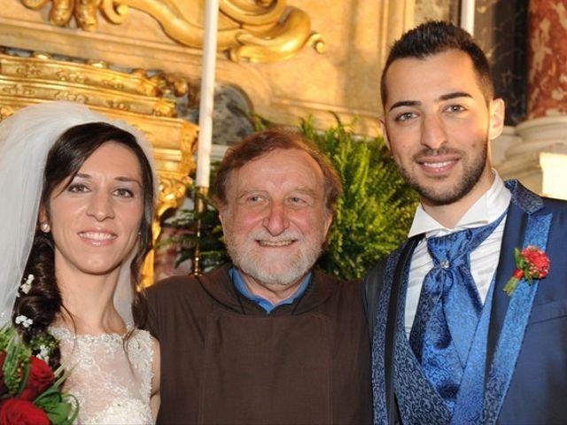 Il matrimonio di Stefano e Sara a Castelvetro di Modena, Modena 13