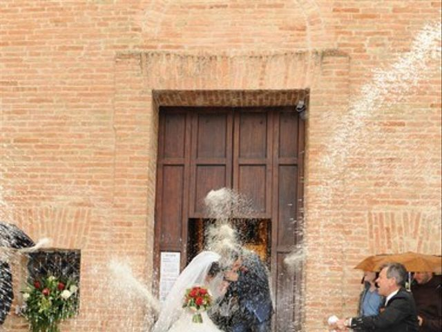Il matrimonio di Stefano e Sara a Castelvetro di Modena, Modena 14
