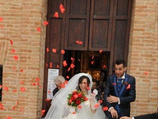 Il matrimonio di Stefano e Sara a Castelvetro di Modena, Modena 15
