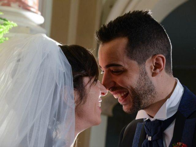 Il matrimonio di Stefano e Sara a Castelvetro di Modena, Modena 17