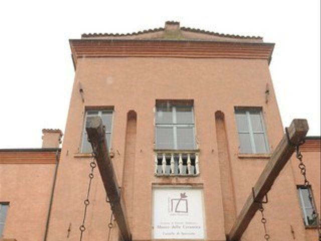 Il matrimonio di Stefano e Sara a Castelvetro di Modena, Modena 19