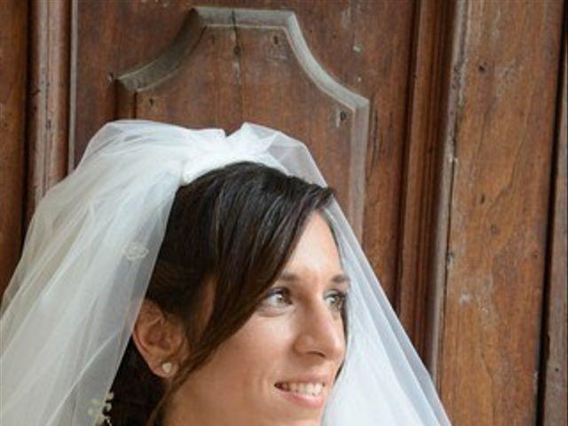 Il matrimonio di Stefano e Sara a Castelvetro di Modena, Modena 21