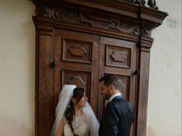 Il matrimonio di Stefano e Sara a Castelvetro di Modena, Modena 22