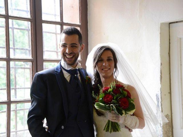 Il matrimonio di Stefano e Sara a Castelvetro di Modena, Modena 24