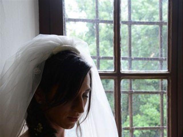 Il matrimonio di Stefano e Sara a Castelvetro di Modena, Modena 25