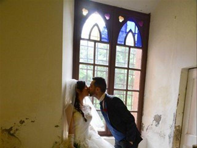 Il matrimonio di Stefano e Sara a Castelvetro di Modena, Modena 26