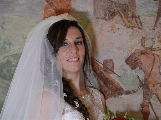 Il matrimonio di Stefano e Sara a Castelvetro di Modena, Modena 28