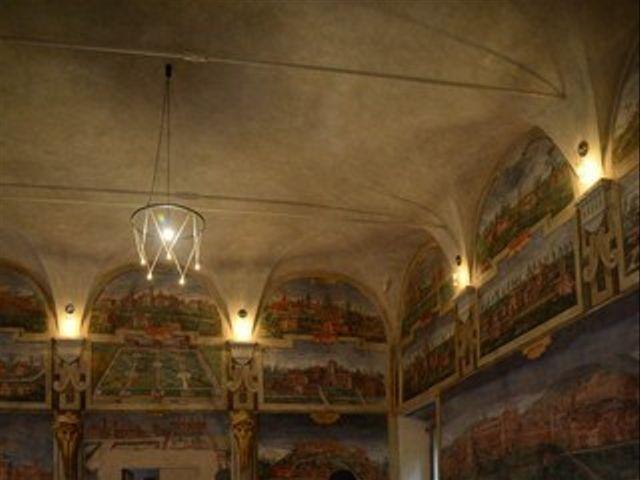Il matrimonio di Stefano e Sara a Castelvetro di Modena, Modena 31