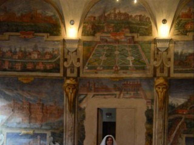 Il matrimonio di Stefano e Sara a Castelvetro di Modena, Modena 32