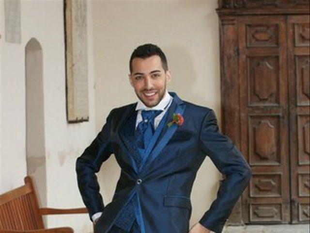 Il matrimonio di Stefano e Sara a Castelvetro di Modena, Modena 35