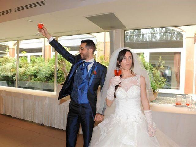 Il matrimonio di Stefano e Sara a Castelvetro di Modena, Modena 39