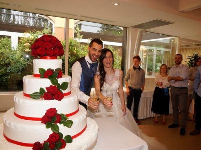 Il matrimonio di Stefano e Sara a Castelvetro di Modena, Modena 47