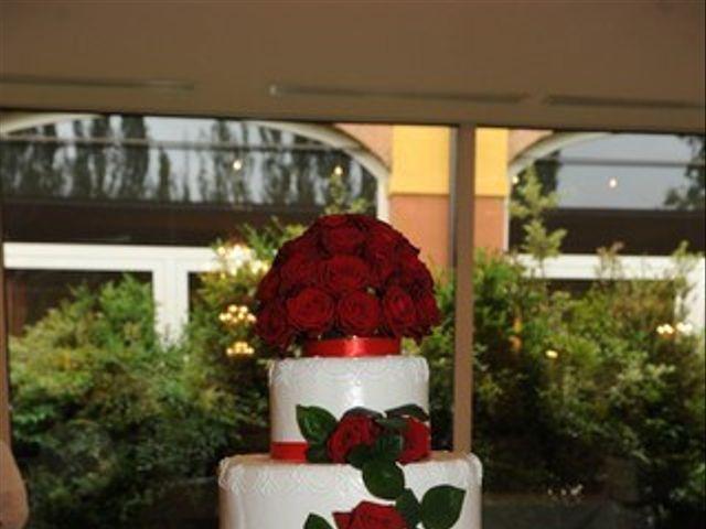 Il matrimonio di Stefano e Sara a Castelvetro di Modena, Modena 48