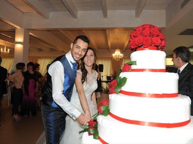 Il matrimonio di Stefano e Sara a Castelvetro di Modena, Modena 50