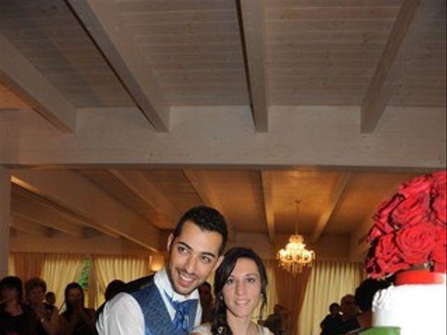 Il matrimonio di Stefano e Sara a Castelvetro di Modena, Modena 51
