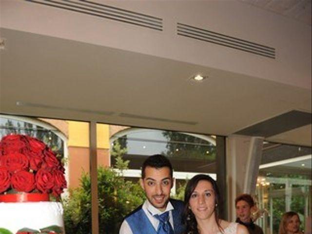 Il matrimonio di Stefano e Sara a Castelvetro di Modena, Modena 52