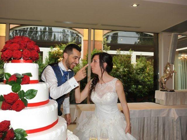 Il matrimonio di Stefano e Sara a Castelvetro di Modena, Modena 59