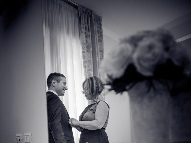 Il matrimonio di Andrea e Eleonora a Carrara, Massa Carrara 7