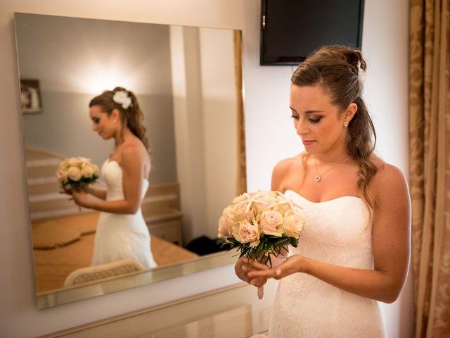 Il matrimonio di Andrea e Eleonora a Carrara, Massa Carrara 26