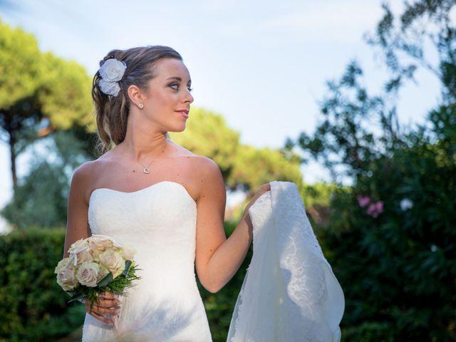Il matrimonio di Andrea e Eleonora a Carrara, Massa Carrara 31