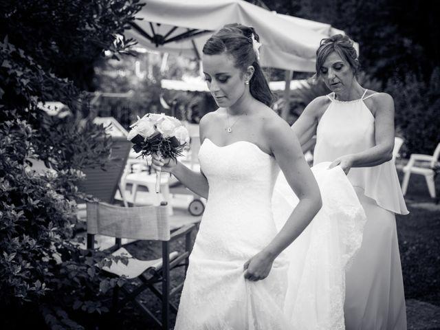 Il matrimonio di Andrea e Eleonora a Carrara, Massa Carrara 32