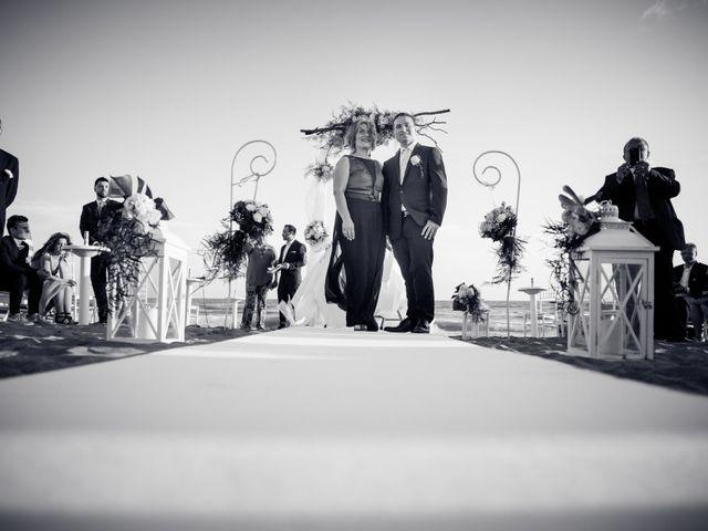 Il matrimonio di Andrea e Eleonora a Carrara, Massa Carrara 34