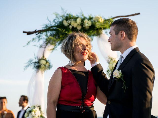 Il matrimonio di Andrea e Eleonora a Carrara, Massa Carrara 35