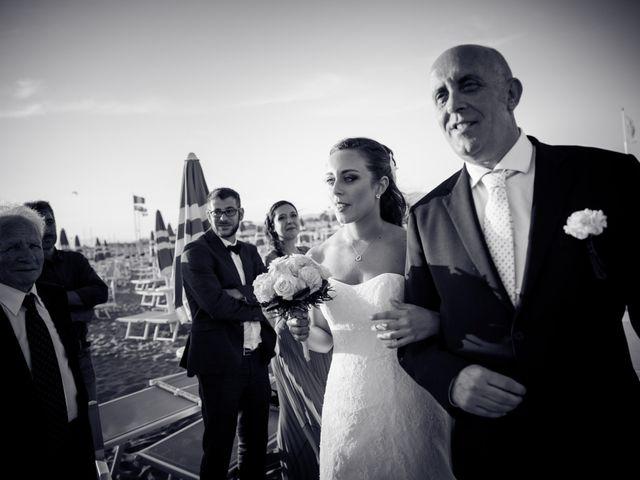 Il matrimonio di Andrea e Eleonora a Carrara, Massa Carrara 39