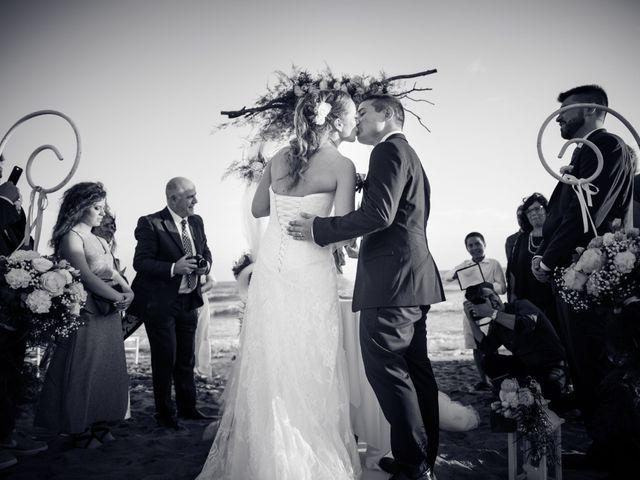 Il matrimonio di Andrea e Eleonora a Carrara, Massa Carrara 40