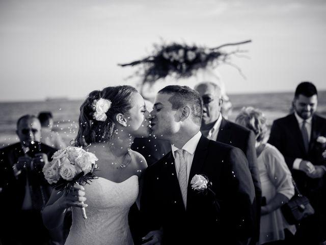 Il matrimonio di Andrea e Eleonora a Carrara, Massa Carrara 42