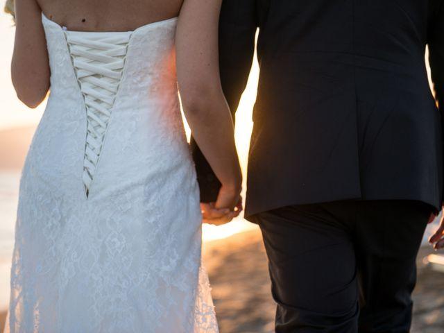 Il matrimonio di Andrea e Eleonora a Carrara, Massa Carrara 49