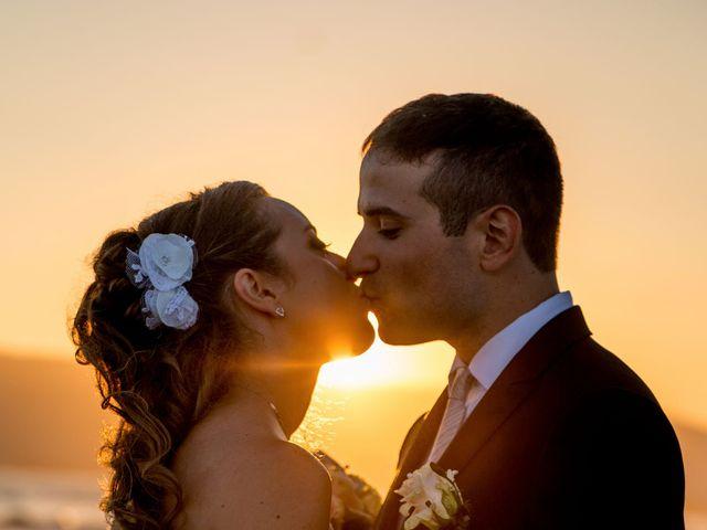 Il matrimonio di Andrea e Eleonora a Carrara, Massa Carrara 51