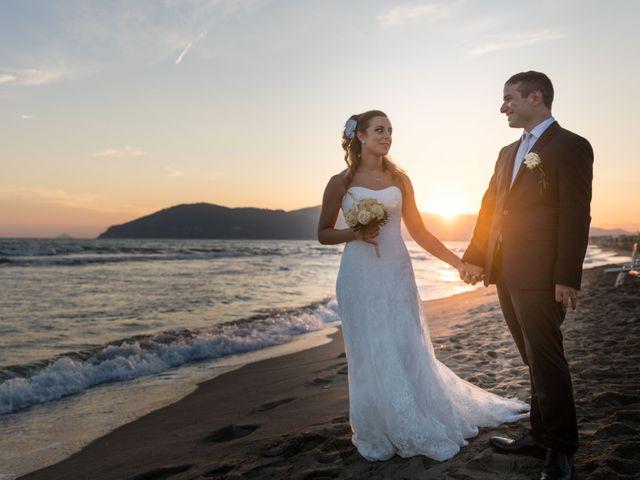 Il matrimonio di Andrea e Eleonora a Carrara, Massa Carrara 57