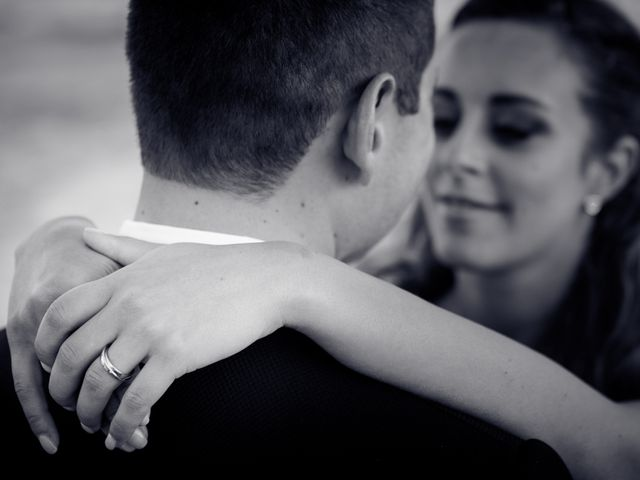 Il matrimonio di Andrea e Eleonora a Carrara, Massa Carrara 58