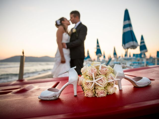 Il matrimonio di Andrea e Eleonora a Carrara, Massa Carrara 62