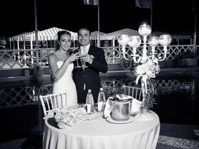 Il matrimonio di Andrea e Eleonora a Carrara, Massa Carrara 68