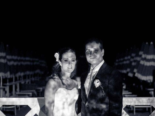 Il matrimonio di Andrea e Eleonora a Carrara, Massa Carrara 70