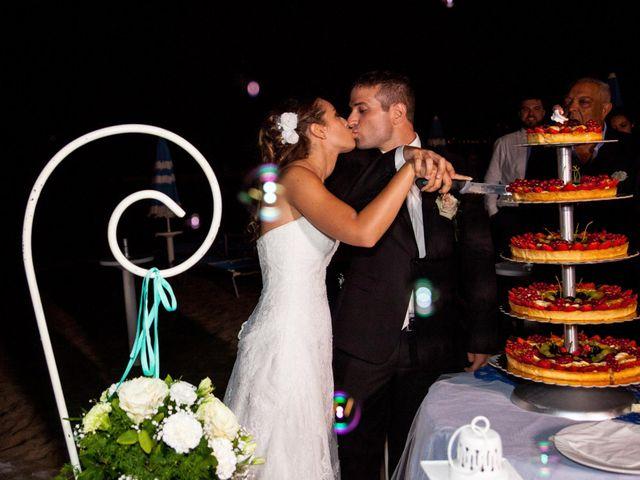Il matrimonio di Andrea e Eleonora a Carrara, Massa Carrara 82